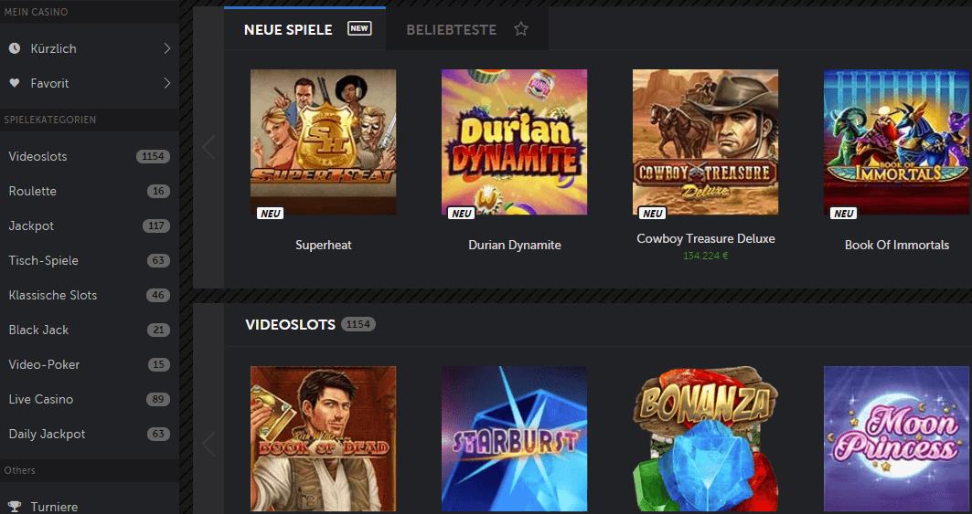 Online Casino 626318