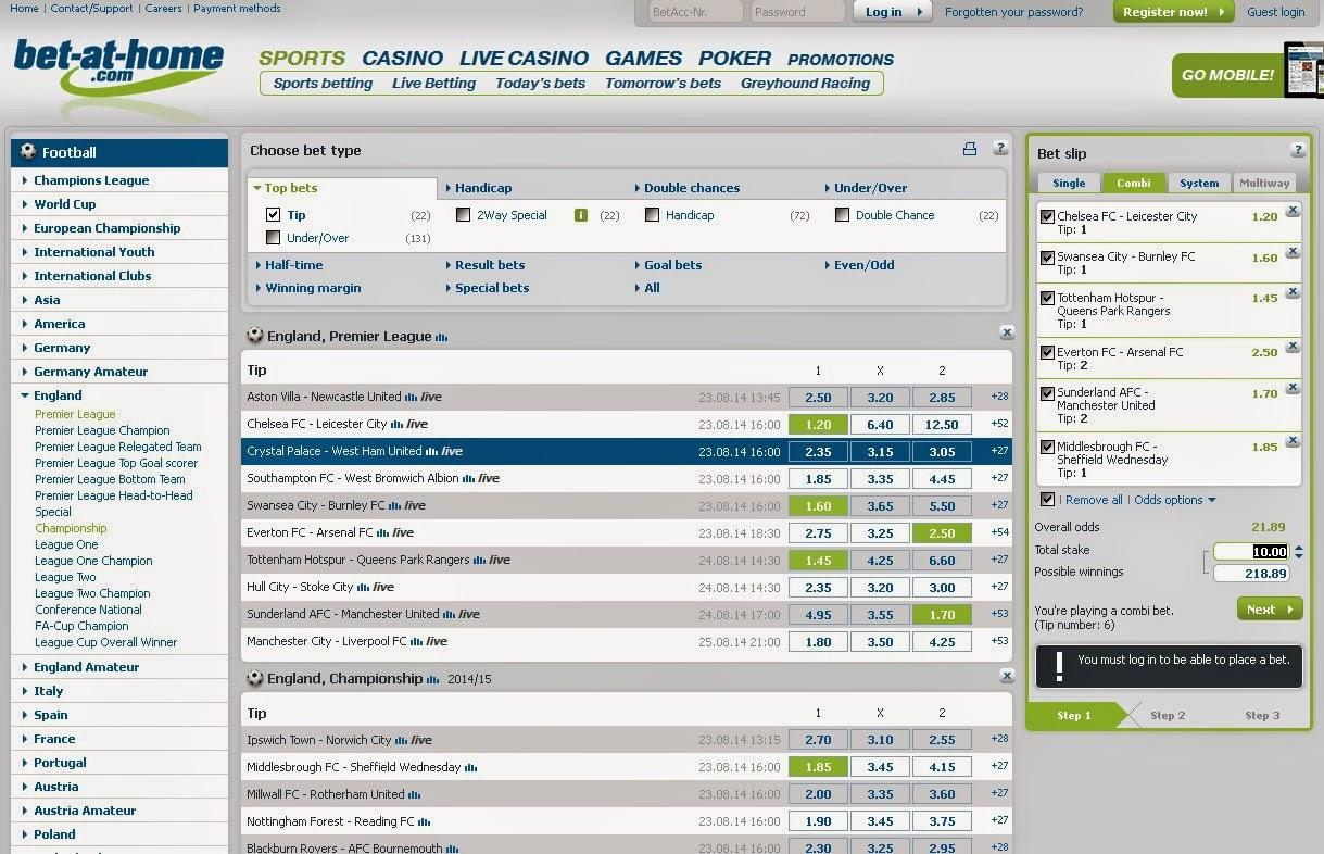 Casino Spiele 242914