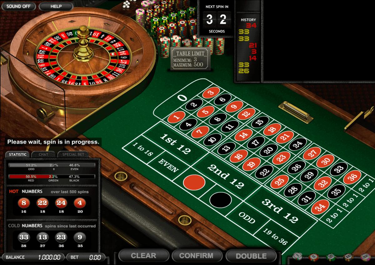 3D Poker 136015