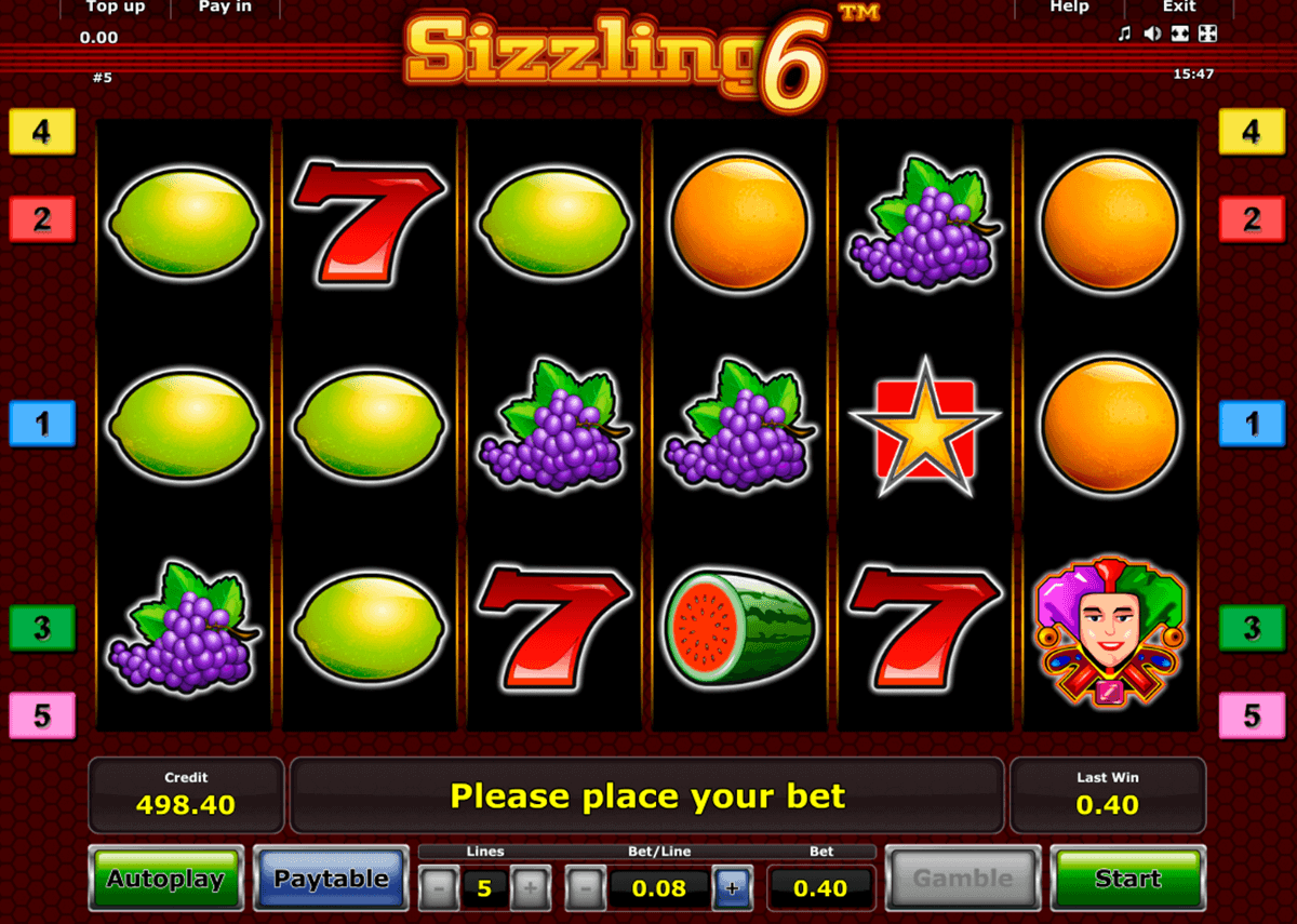 Www Spielautomaten De 260580