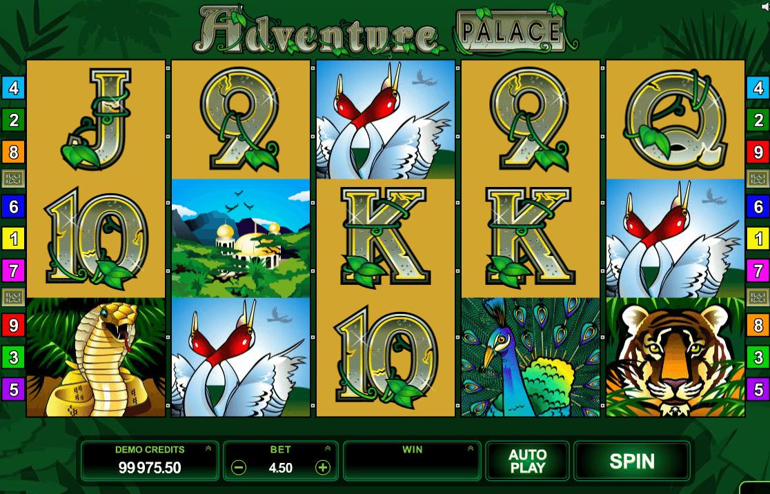 Zuverlässiges Casino 524313