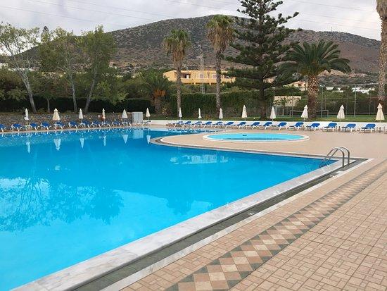 Kreta Casino Fruity 458527