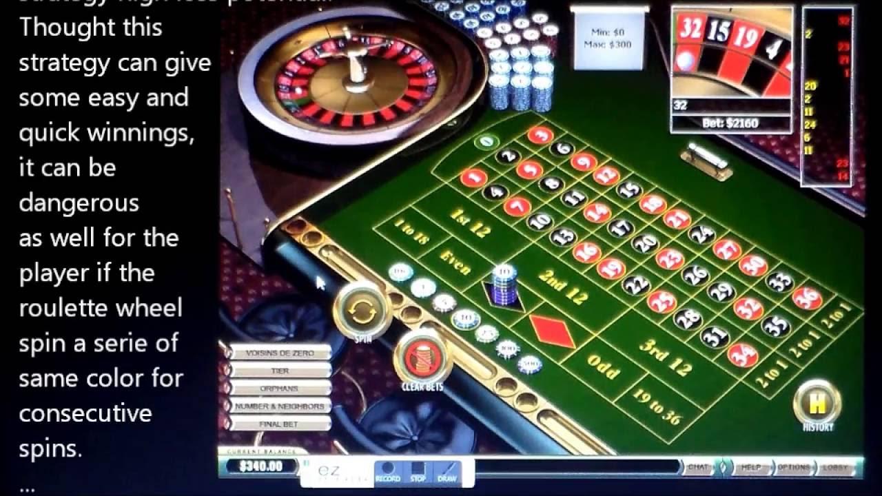 Casino Austria online 126864