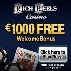 Rich Casino 100 250995