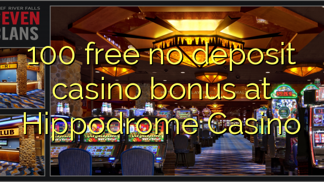Casino no Deposit 748672