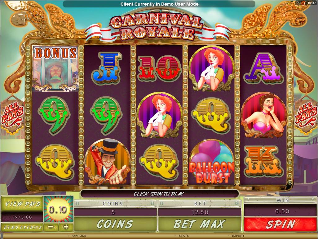 Spielautomaten spielen mit 292933