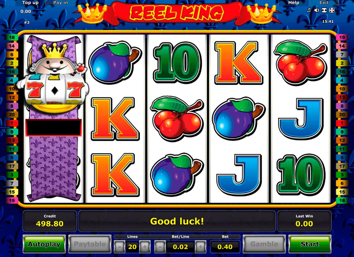 Online Casino 505902