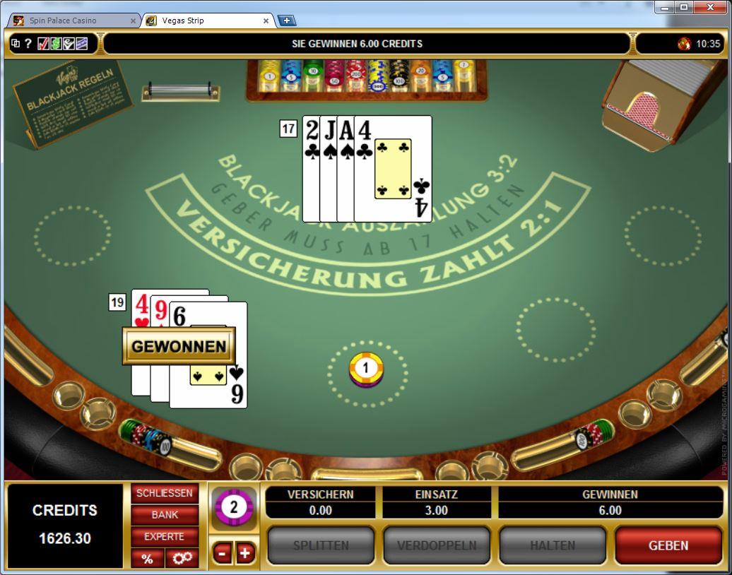 Sichere Roulette Taktik 38036