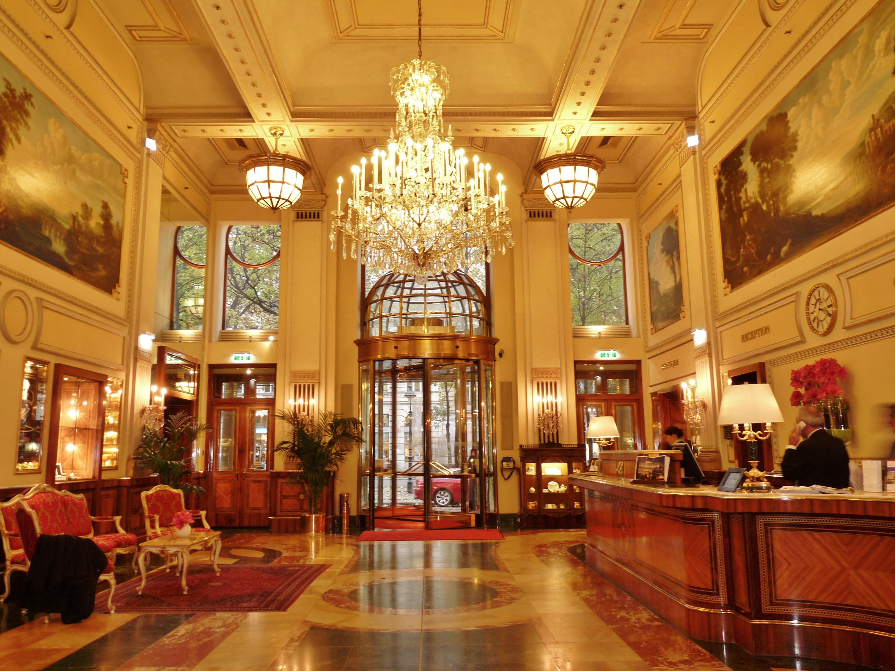 Casino Austria Wien 356136