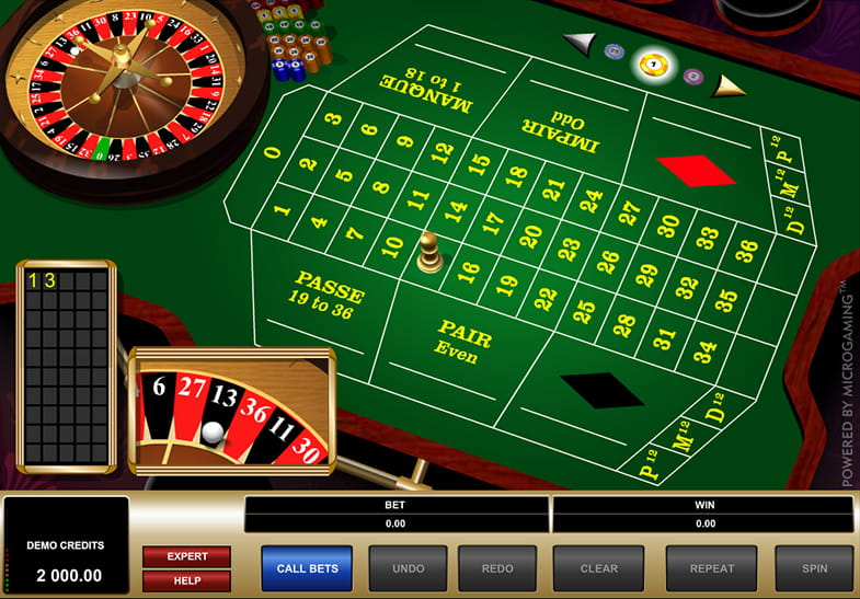 Echtes Geld Casino 960042