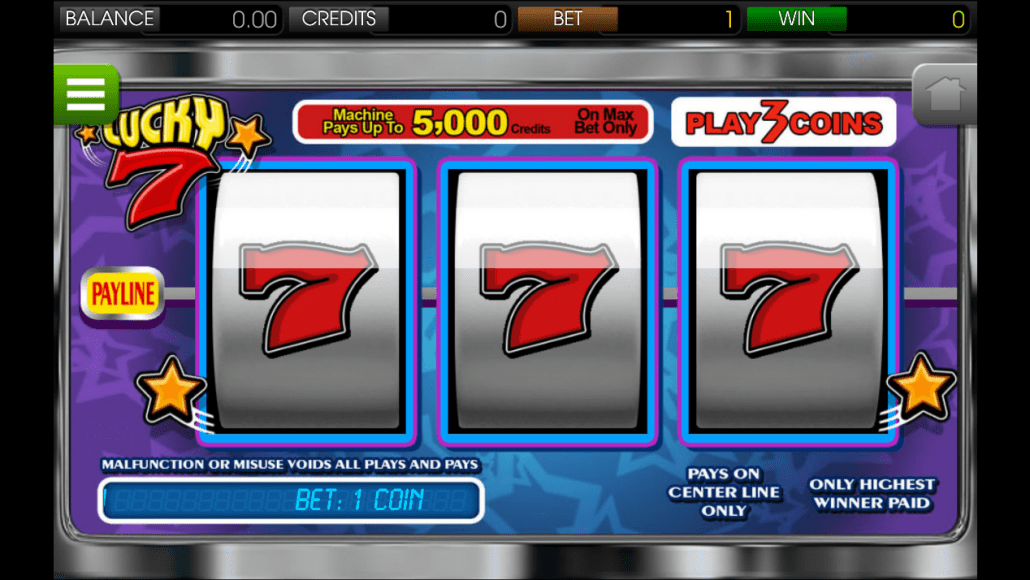 Casino Mobile Version 588397