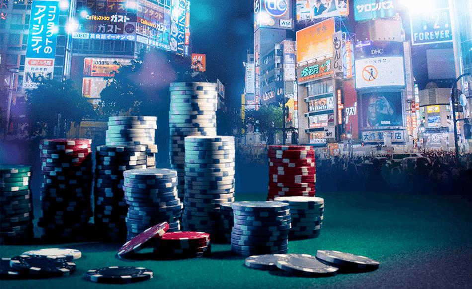 Casino Bonus 950185