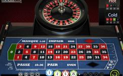 Von Roulette 345545