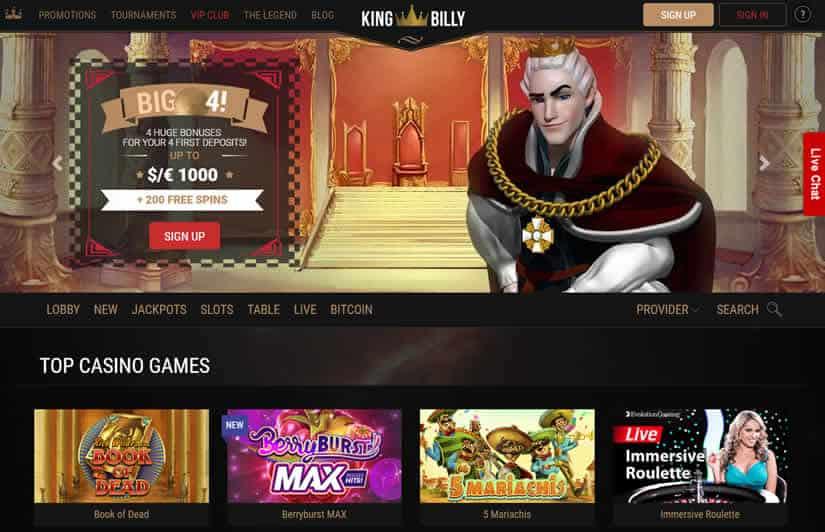 Online Casino Automat 364056