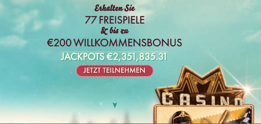 Casino Bonus 378623