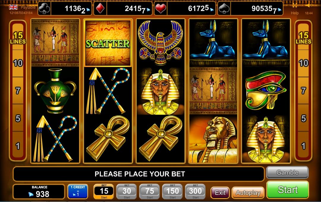 Jackpot Giant free 316785