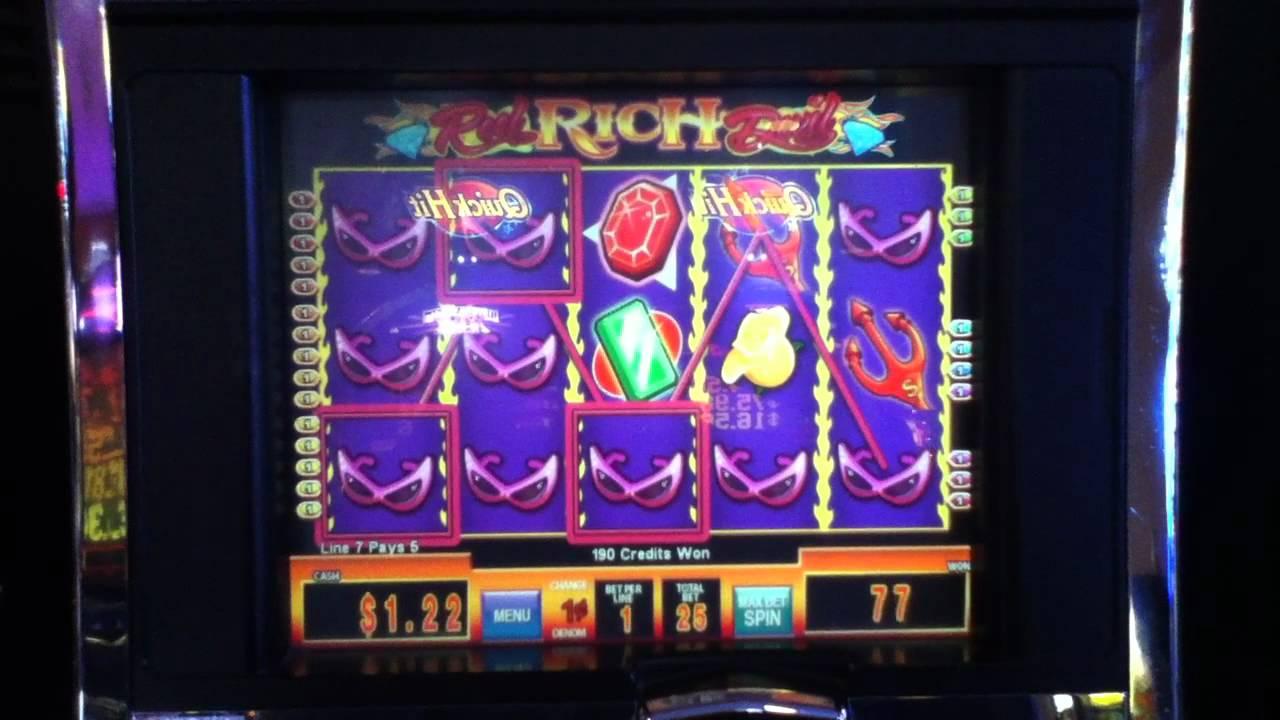 Rich Casino 100 625366