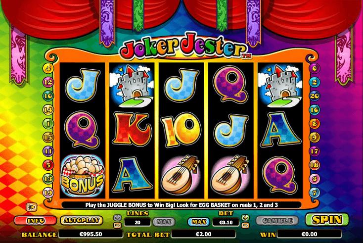 Echtes Casino 308794