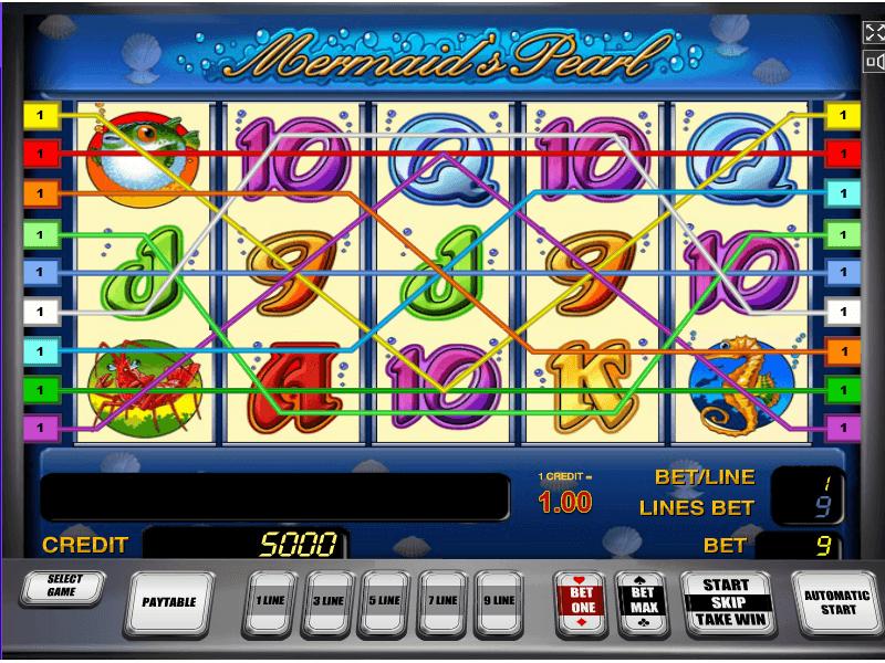 NR. 1 Casino 988653