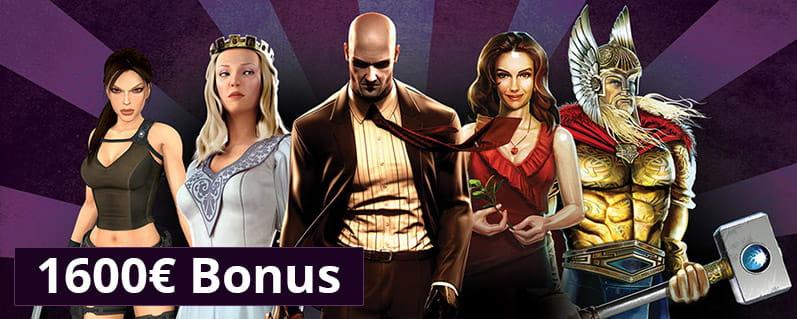 Casino Promo 56224