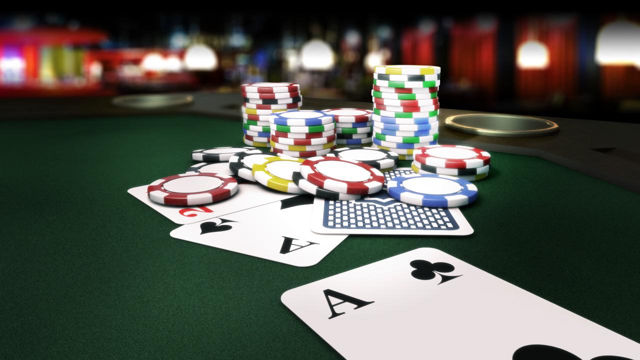 Poker Casino 787769
