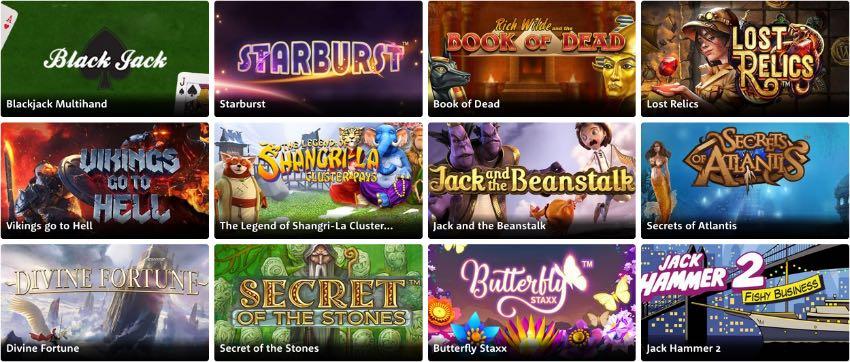 Casino app 83722