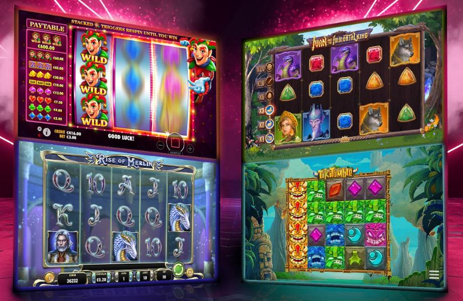 Online Casino 534833