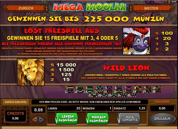 Free Slot 385060