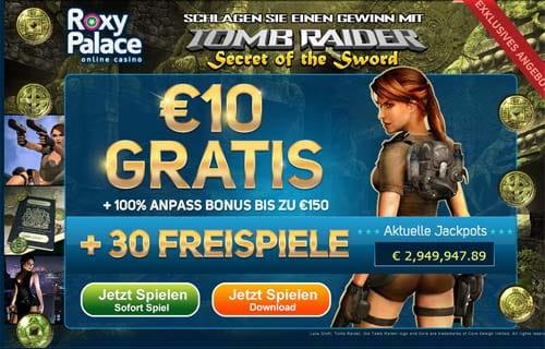 Europa Casino Roxy 844156