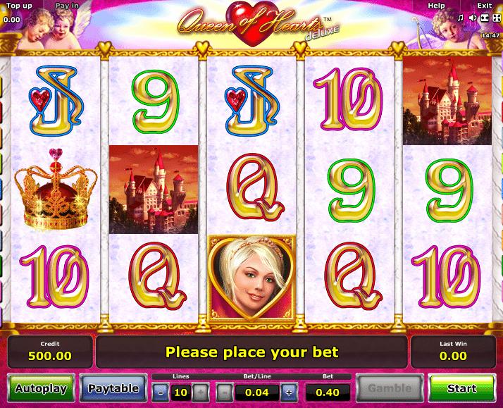 Online Casino Queen 477642