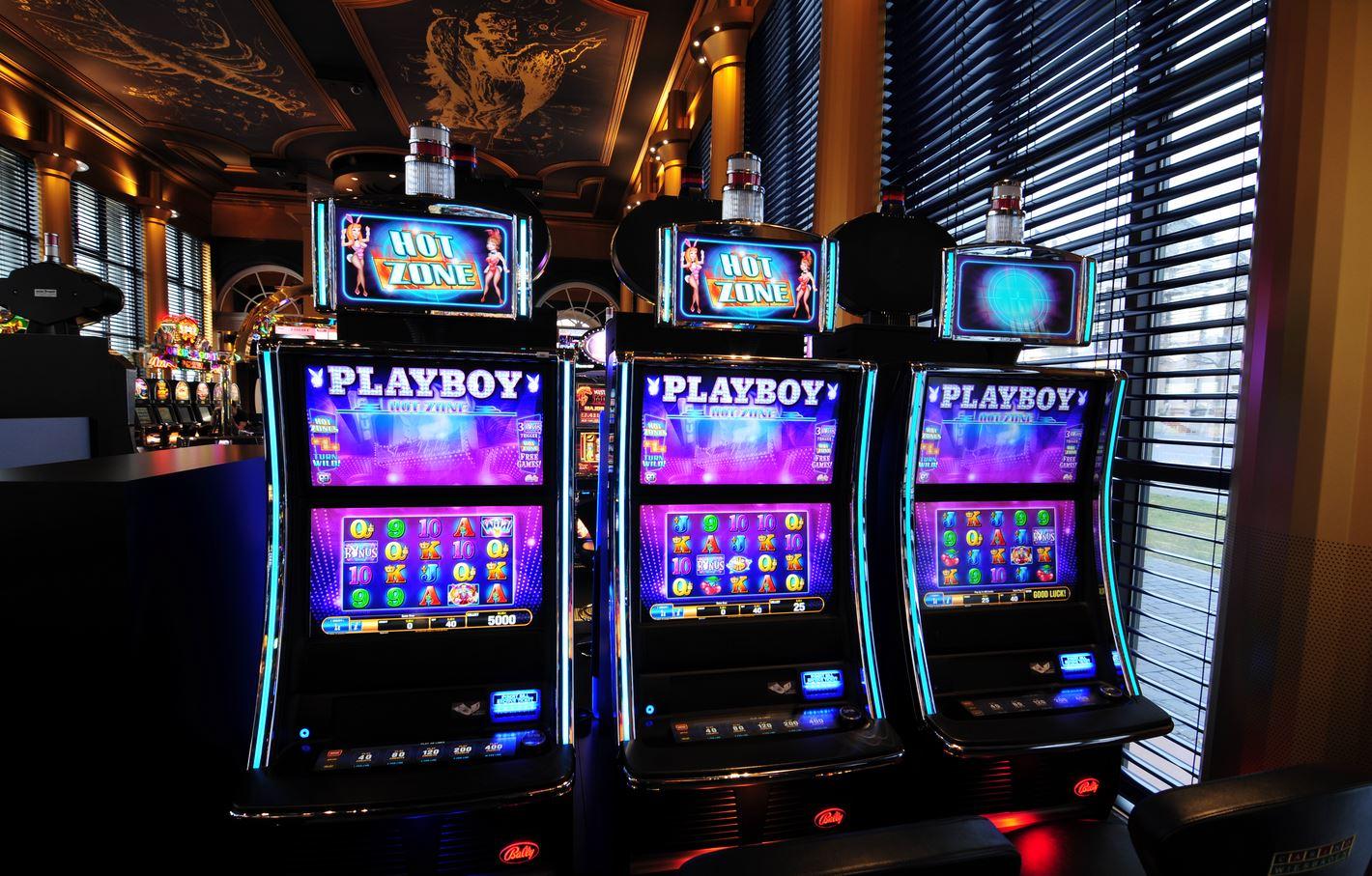 Casino mit Live 541109