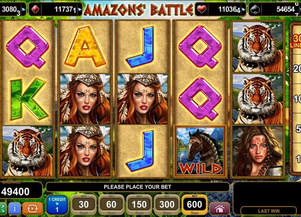 Online Casino Deutschland 127646