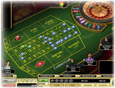 Casino Spiel des 886074