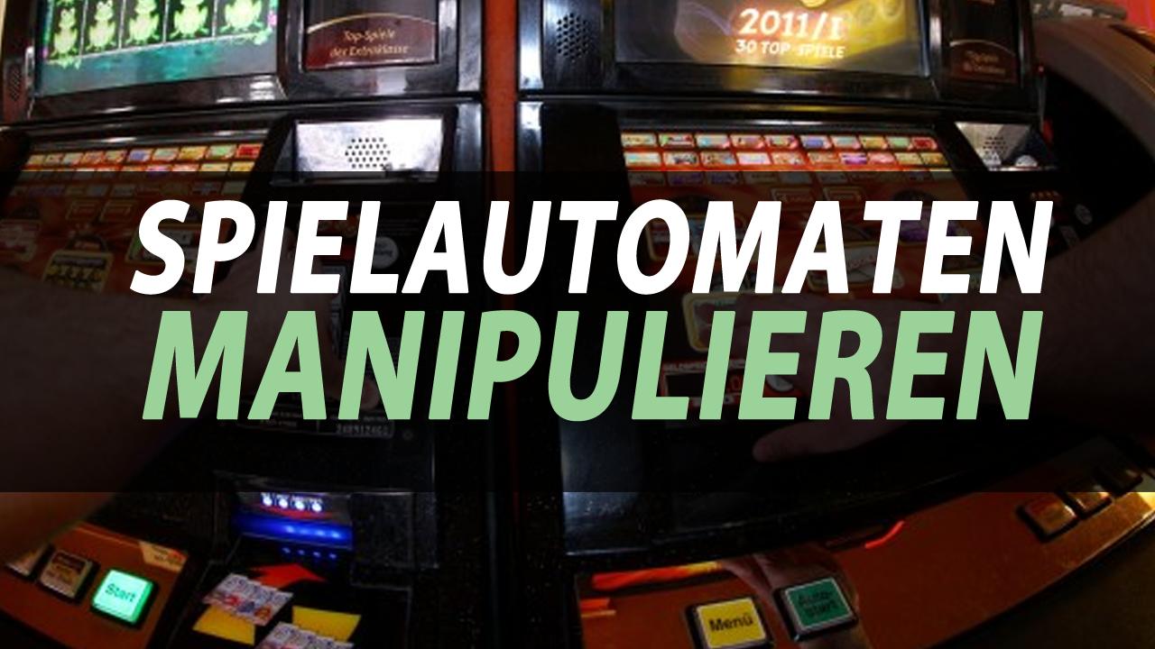 Auszahlungsquote Spielautomaten 388414