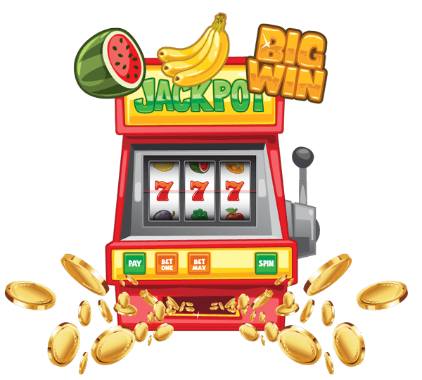 Spielautomaten Bonus 420464