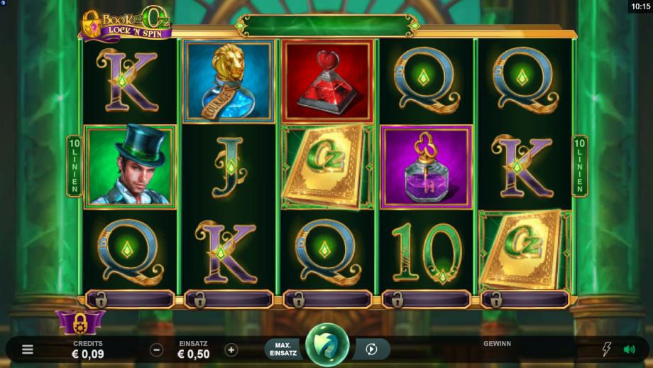 Fairstes online Casino 601464