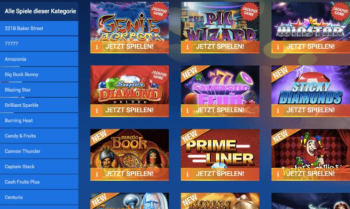 Casino Spiele Automaten 768488