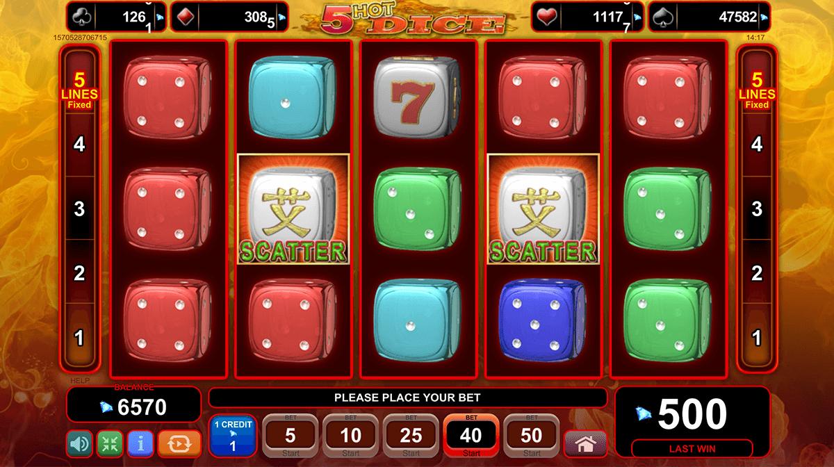 Online Slot 817840