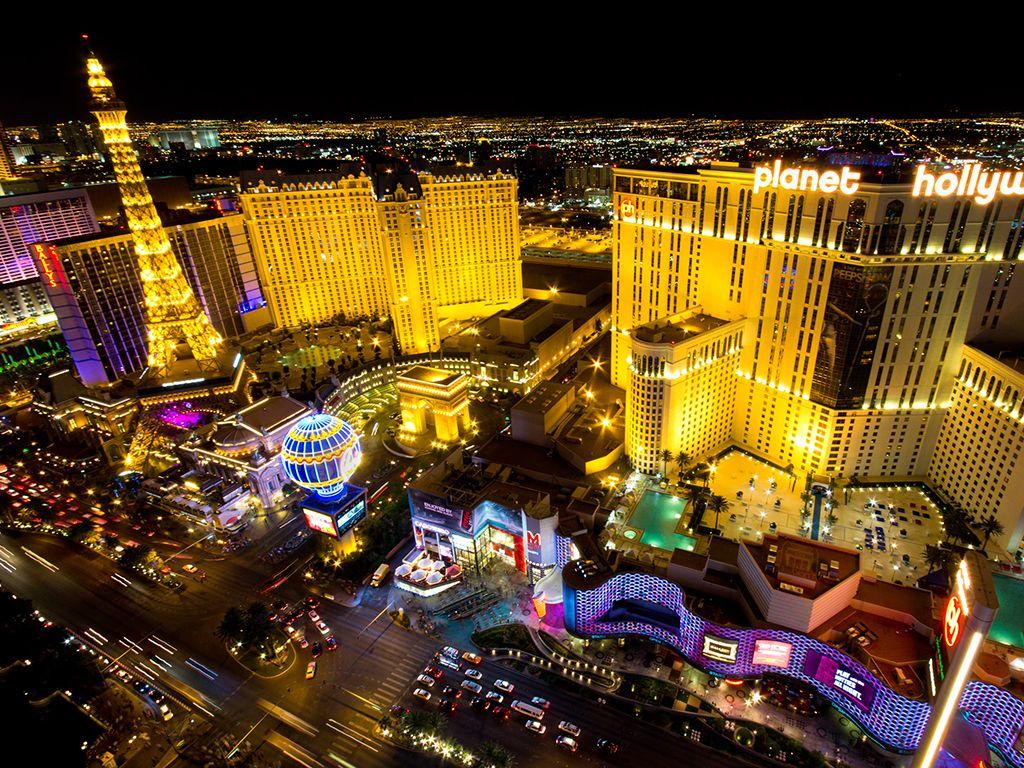 Las Vegas Music 394761