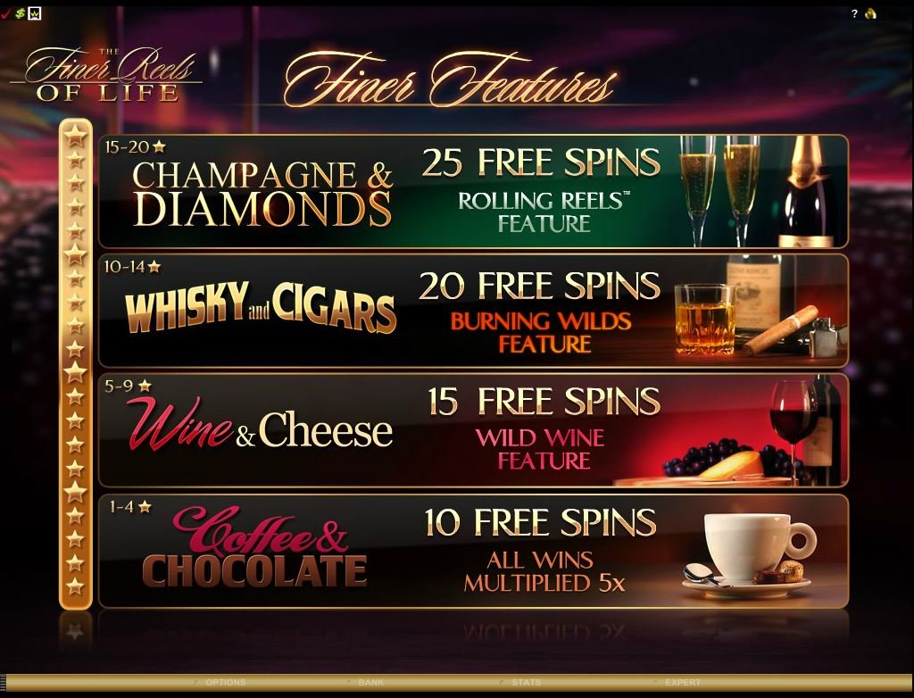 Casino Welcome Bonus 887653
