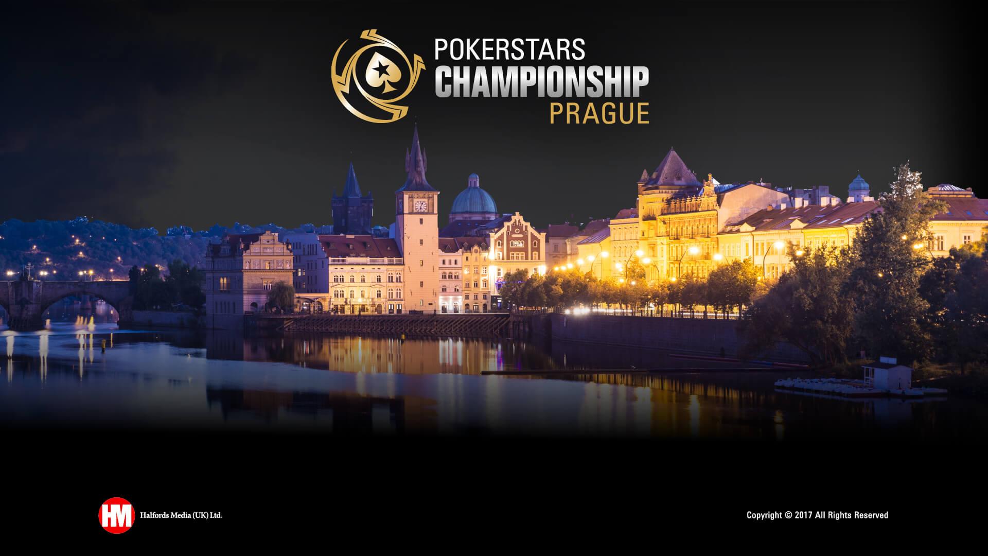 Pokerstars Live Stream 468285