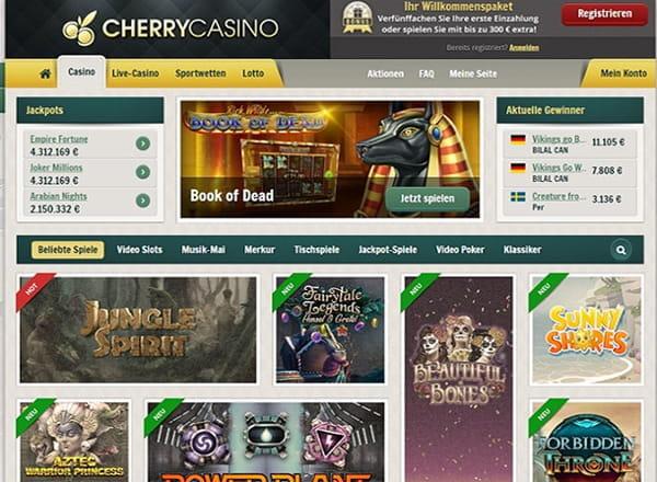 MicroSpiele Casino Liste 127705