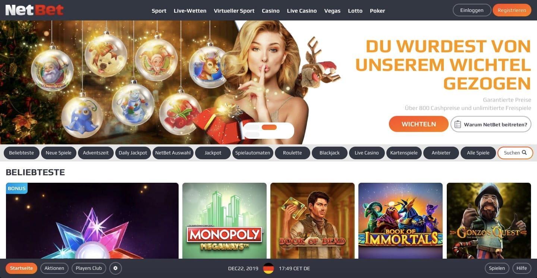 Casino Freispiele 92747