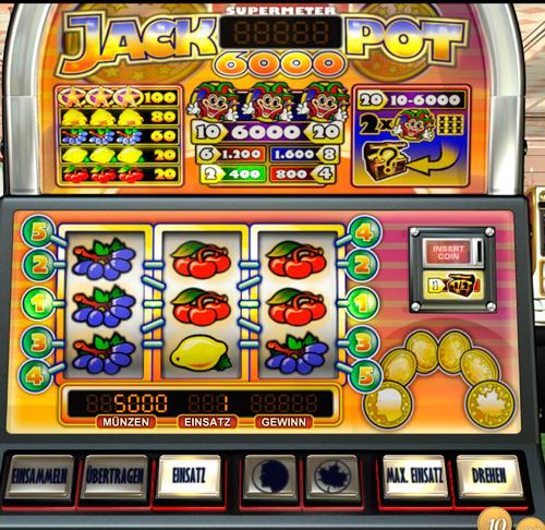 Jackpot 10 wirklich 31101