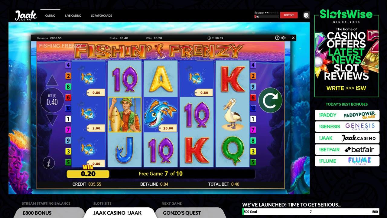 Casino Freispiele 519996