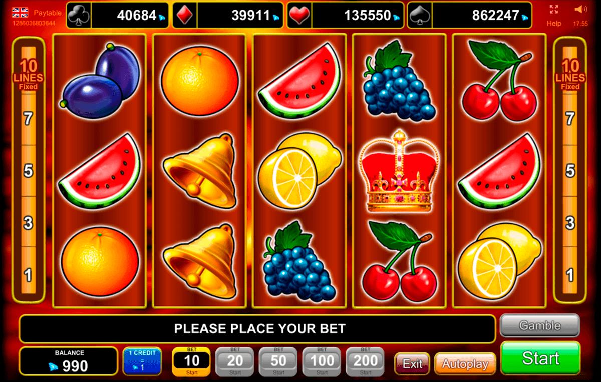 Online Slots Echtgeld 146109