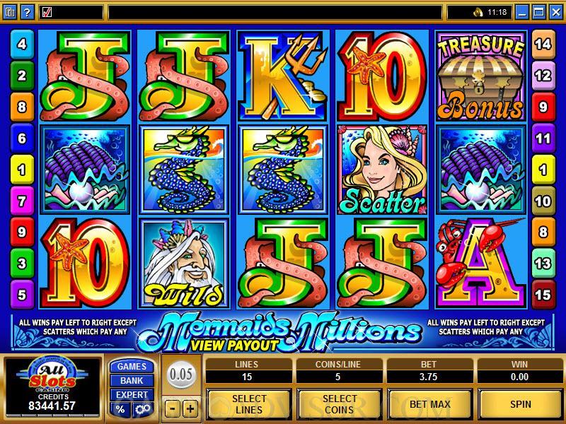 Schnelles Drehen Casino 194541