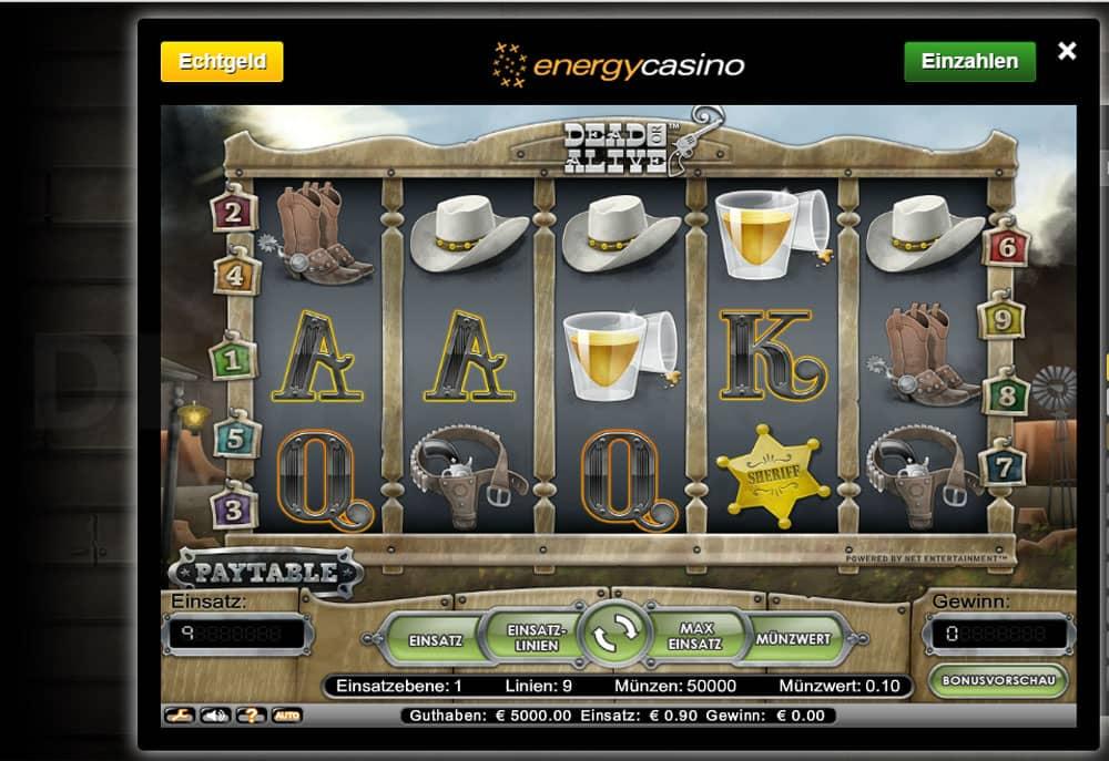 Zuverlässiges Casino 781608