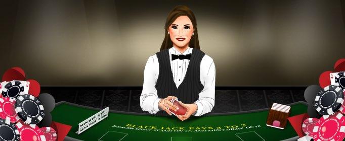 Blackjack Begriffe American 103431