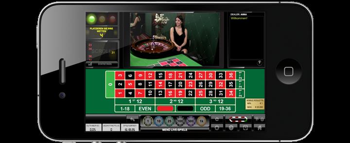 Casino Handy 947460